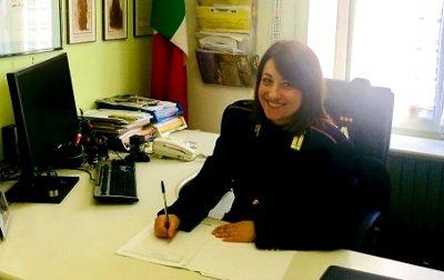 Nuova agente al comando di Polizia Locale di Ceriano Laghetto