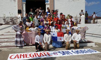 Accolti a Panama i giovani della Gmg