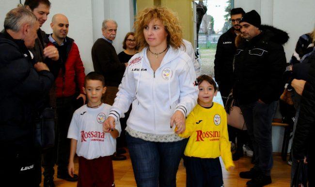 Parabiago, la Befana all'FC Parabiago