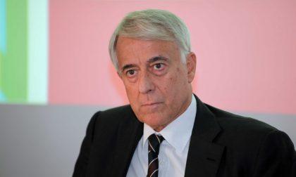 Giuliano Pisapia all'Istituto Iqbal Masih di Malnate