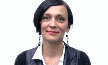 Sara Valandro passa alla lista Abbiategrasso Merita