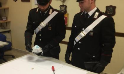 Stalking e minacce di morte all'ex compagna, arrestato 40enne di Castellanza