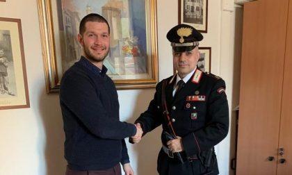 Carabinieri ascoltano i cittadini: uno sportello a Cogliate