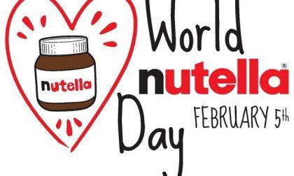 5 Febbraio: Il World Nutella Day è diventato un fenomeno globale