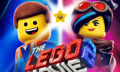 The Lego Movie 2 arriva a Il Centro di Arese
