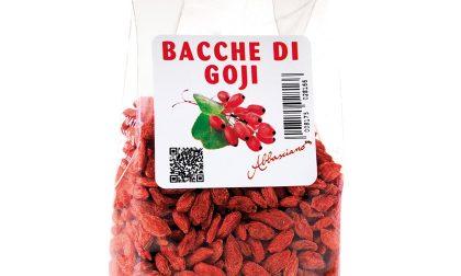 Abbasciano frutta secca richiamo per rischio chimico bacche di Goji