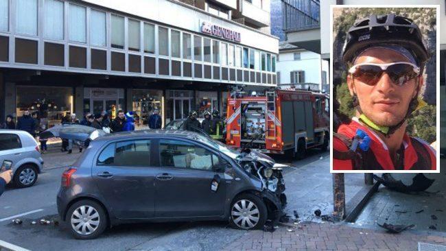 Tentò di fare una strage con l'auto ai mercatini di Sondrio: lascerà il carcere