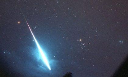 Misterioso oggetto nel cielo del Legnanese. Il racconto