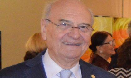 Fondazione Famiglia legnanese, il nuovo presidente è Pietro Cozzi