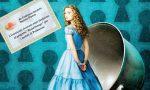 """Garbagnate, """"Alice nel paese delle meraviglie"""" con Arabesque"""