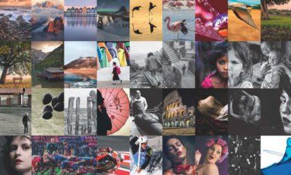 Scatti d'autore al concorso fotografico del Gruppo Zanda