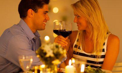 San Valentino, la festa degli innamorati