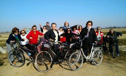 Ozzero, Gruppo ginnastica dolce: attività outdoor