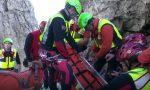 Madre di due bimbi muore sul Monte Legnone