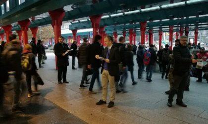 Iniziato lo sciopero di Trenitalia: ecco orari e fasce di garanzia