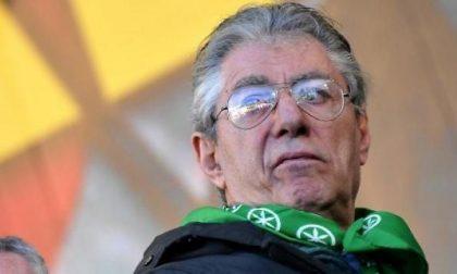 Umberto Bossi ricoverato a Varese dopo un malore in casa
