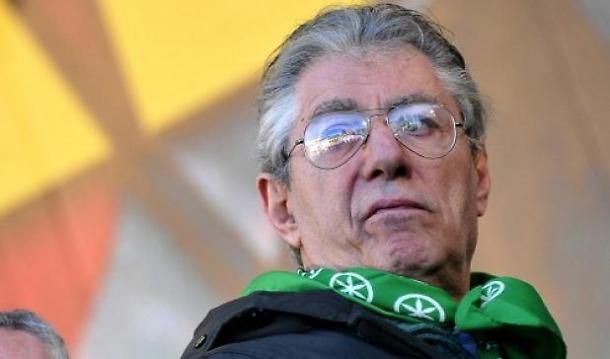 Umberto Bossi, condizioni critiche ma stabili