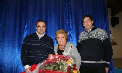 Wilma De Angelis, 60 anni fa a Sanremo: Pro Loco fa auguri
