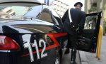 Saronno, i Carabinieri arrestano giovane ricercato