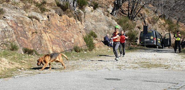 Parco Nazionale della Val Grande: continuano le ricerche dei due escursionisti dispersi