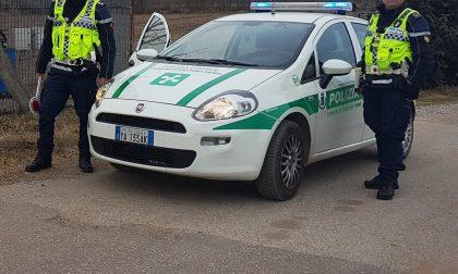 Polizia locale: arrivano droni, bici elettriche e salvavita
