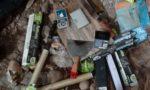 Trovato a Rho il luogo adibito per preparare e confezionare droga FOTO