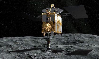 Asteroidi carboniosi: il Gat ne svela i misteri