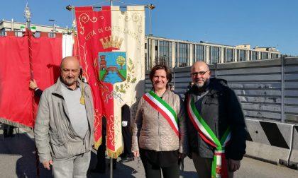 Giornata contro le mafie, Castellanza e Rescaldina presenti FOTO
