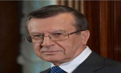 Il presidente di Gazprom, Viktor Zubkov in visita a Milano e Brescia