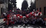 Le maschere di Carnevale colorano Cerro – FOTO E VIDEO