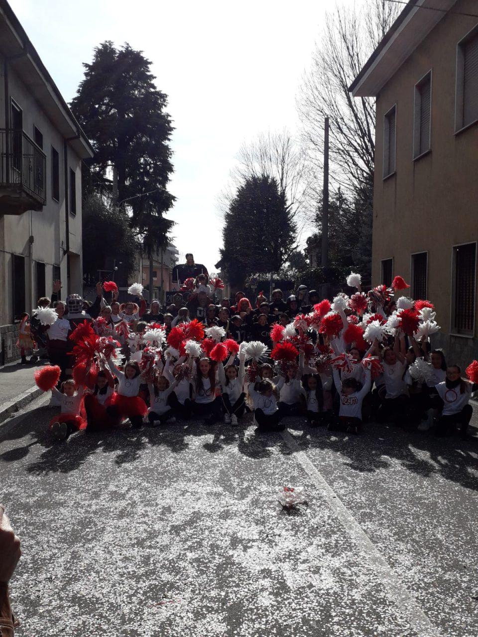 Carnevale Cerro Maggiore