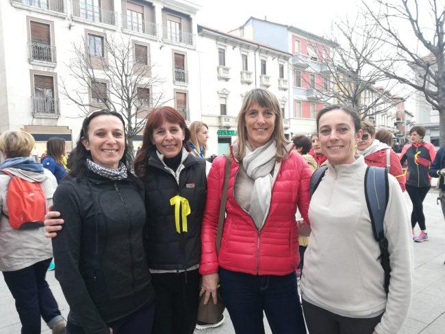 Legnano, corsa per ricordare Cristina Dall'Ort
