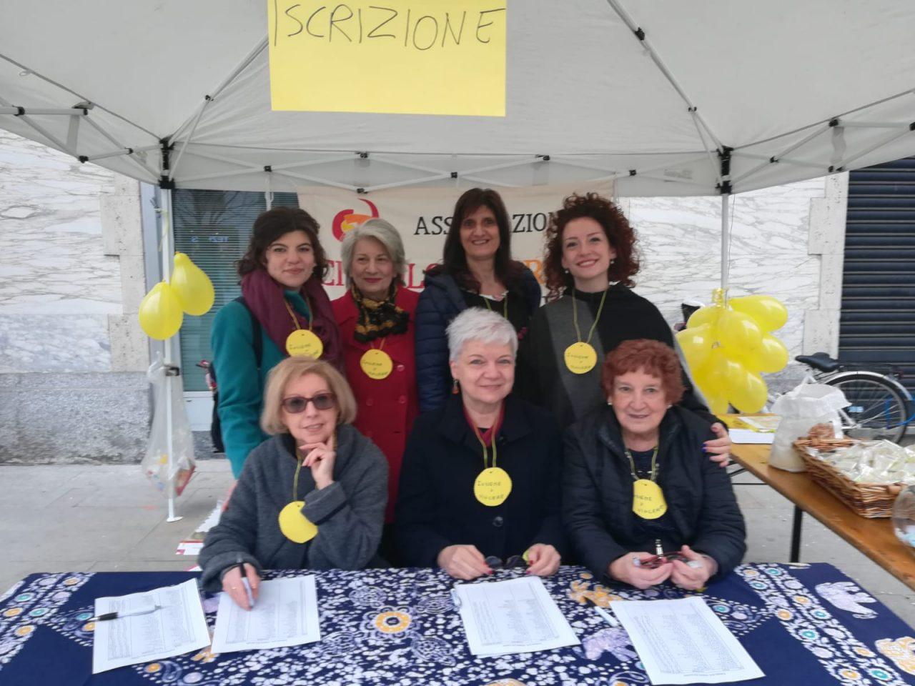 Legnano, corsa per ricordare Cristina Dall