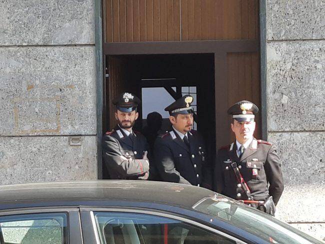 Cerro Maggiore, ulteriori accertamenti nella casa delle sorelle agrati morte nell'incendio