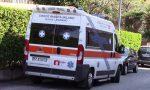 Lite in casa a Garbagnate: feriti una donna e un bambino