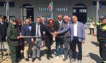 Parco del Ticino: ecco la nuova sede della Protezione Civile