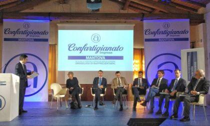 Le imprese e la crisi: summit di Confartigianato a Mantova