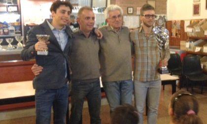 Magnago piange Brunini, presidente dello sci club