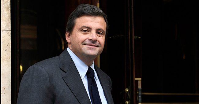 Carlo Calenda a Varese per presentare &#8220&#x3B;Siamo europei&#8221&#x3B;