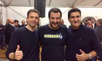 Puzze e rumori Bitumati, Cecchetti e Boniardi chiedono l'intervento del Ministero