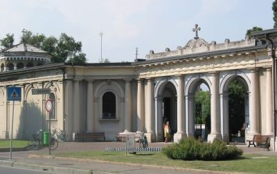 Da martedì 5 maggio riaprono i cimiteri rhodensi