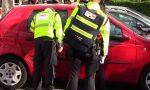 Bimba di un anno intrappolata in auto, la salvano i Vigili del fuoco FOTOGALLERY
