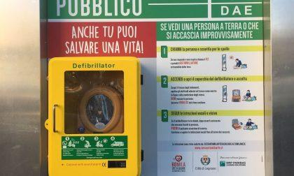 Nuovo defibrillatore per salvare vite