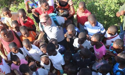 Haiti sull'orlo della guerra civile, il racconto di don Claudio