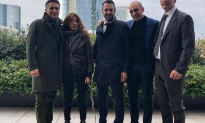 Aperitivo di network con Fondazione Riccardo Catella