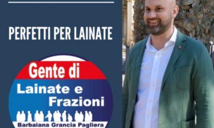 Elezioni Lainate, si candida Giuseppe Perfetti