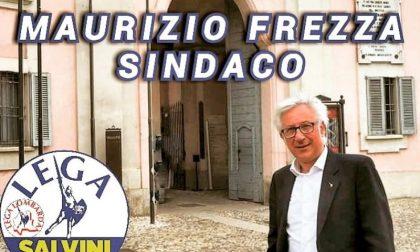 Elezioni Lainate, Maurizio Frezza candidato della Lega