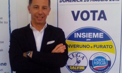 Elezioni Inveruno, Francesco Barni candidato sindaco del centrodestra