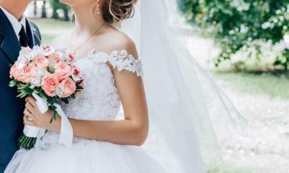 Gaggiano: ora ci si può sposare anche in Cascina