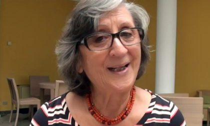 La teologa Cettina Militello arriva a Legnano